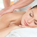 Lotus Day Spa Massage Services